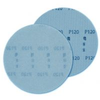 150mm  Abtec ceramic abrasive mesh screen sanding discs. Pack of 50